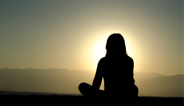 5 tips for meditation - from the AnAccidentalAnarchist.com